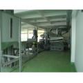 quinoa seed processing plant