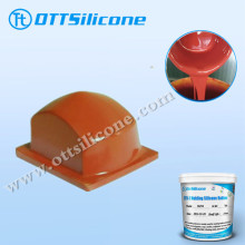 Liquid Silicon Rubber for Pad Printing
