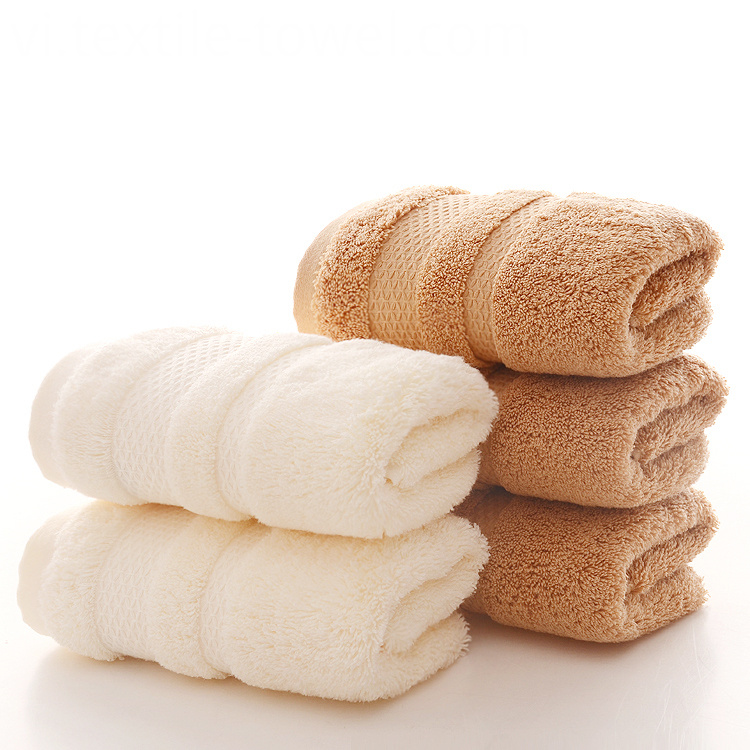 Plain color Towels