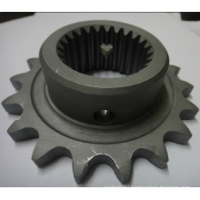 High Quality Hardened Steel Gear for Transmission
