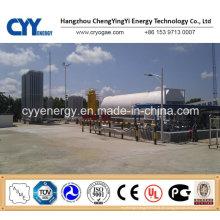 Cyylc58 Hohe Qualität und niedriger Preis L CNG Abfüllanlage