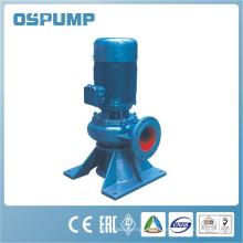Pompe de transfert d'eau à turbine verticale série WL / LW