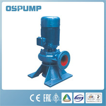 WL/LW series vertical turbine water transfer pump