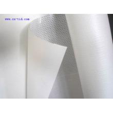 Bandera de la flexión reflectante para la impresión al aire libre