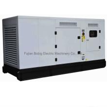 10, 15, 30, 63, 100, 150, 200, 300, 500 kVA Kw Big Power Diesel Generating