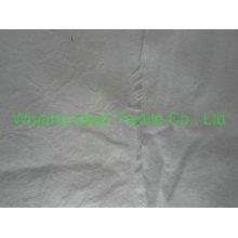 100 % Baumwolle geprägte Flanellstoff
