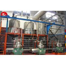 Centrifuge for Fish oil separation/fish meal machine