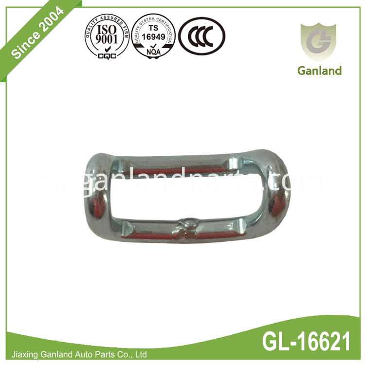 Closed Rave Hook GL-16621