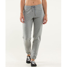 High quality wholesale sports pants break sweatpants yoga pants for women