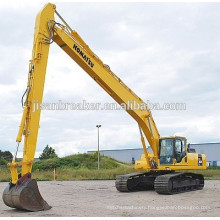 excavator long reach Boom Arm