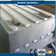 Cartón SPA-H una placa de acero laminada en caliente