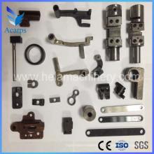 Pièces de machines en acier pour machine à coudre Composants en métal