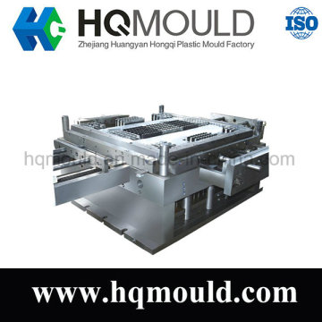 Plastic Injection 2-Side Pallet Mould for Logistic Product