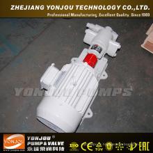 Pompe à engrenages de transfert d'huile Yonjou (KCB)