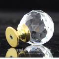 cômoda, armário, gaveta e armário vidro bola de cristal identificador puxar empurrar os botões por atacado