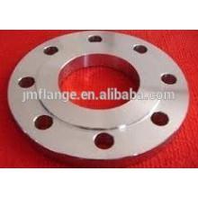 Brida de acero BS4504 PN10