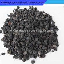 Precio fino del hierro de esponja del polvo de hierro de la pureza elevada por tonelada