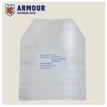 Armas de autodefensa de polímero de alto peso molecular a prueba de balas