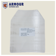 Armes d'auto-défense de polymère de poids moléculaire super élevé