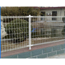 Double Loop Decorative Fence for Swimming Pool