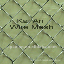 Galvanized steel wire mesh 3mm