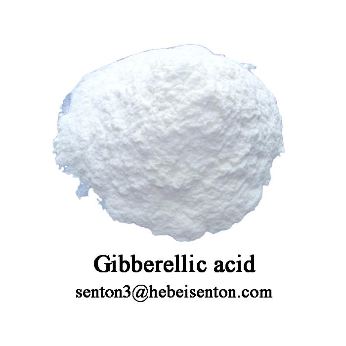 Powder Plant Growth Regulator Gibberellic Acid