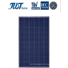 El panel de energía solar polivinílico de alta calidad 240W con Ce, certificados de TUV