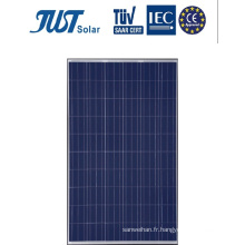 Produits solaires 210W poly panneaux solaires pour le marché de l'Afrique