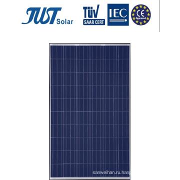 Solar Products 210W Poly Солнечные панели для рынка Африки