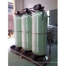 Equipo de tratamiento de agua de ósmosis inversa 3000 / H