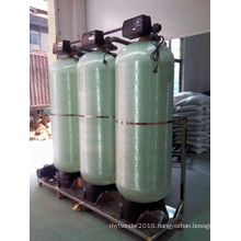 Reverse Osmosis Water Treatment Equipment 3000/H