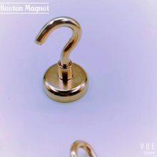 Magnethaken mit runder Basis, Magnetbügel