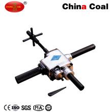 High Qusality Portable Zk19 Air Rail Drill à vendre