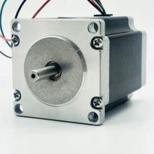 Control de motor paso a paso híbrido
