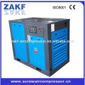 the professional AC power 8--13bar middle pressure screrw air compressor made in China