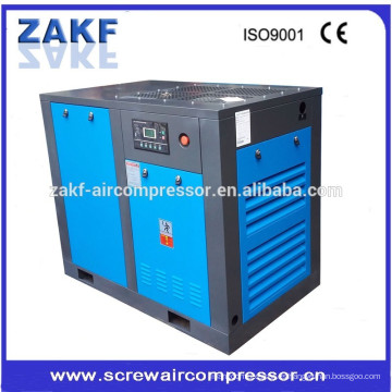 ZAKF 10bar 3000 psi compresor de aire acondicionado de tornillo láctico