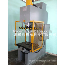 oil hydraulic press machine used for metal product