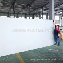 Panneau de compoiste en aluminium d'impression numérique ACP dans la largeur de 2 mètres