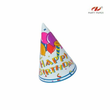 Popular Lovely Paper Hats For Party