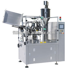 Automatic Aluminum Tube Filling and Sealing Machine DFZF-50