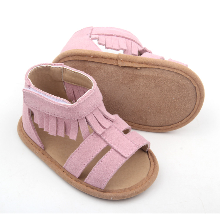 baby moccasins leather shoes