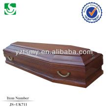 Punho de zinco de estilo europeu com forro profissional para madeira maciça