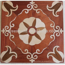 Best Prices Bedroom Set Mahogany Engineered Hardwood Parquet Wood Flooring