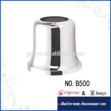 Brida, Frameless vidrio puerta de ducha accesorios y Closet rod brida (China