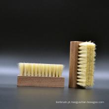escova de sapato elétrica flexível e personalizável