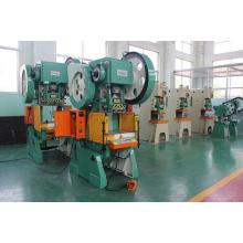 Mechanical Power Press Mechanical Punching Machine