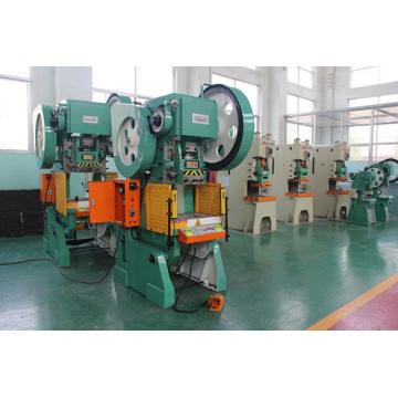 Máquina mecánica de la prensa de la prensa de la energía