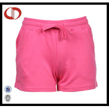 Wholesale Cheap New Style Blank Women′s Sweat Shorts