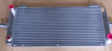Теплообменник для автомобиля теплообменник в системе ототпления бмв е 34