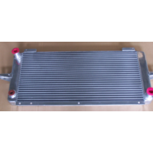 Heat exchanger for Automobile